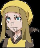 Vento face (Anime)