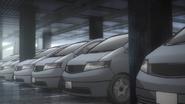 School District 11 Parking Garage