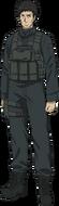Sunazara Chimitsu (Index III Anime Design)