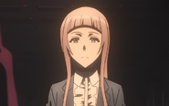 Nakimoto Rizou's Secretary (Anime)
