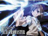 Toaru Majutsu no Index Original Soundtrack 1 - ELECTROMASTER