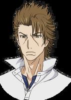 Acqua face (Anime)