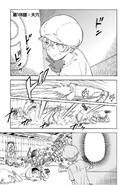 Toaru Kagaku no Railgun Manga Chapter 105
