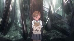 Toaru Majutsu no Index E18 21m 29s