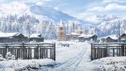 Digurv's village