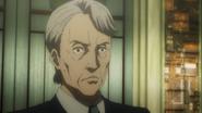 Shiokishi without suit (Anime)