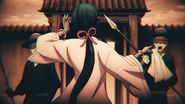 Li Fanglan - Post-Mortem (Anime)