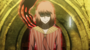 The One Above God Fiamma (Anime)