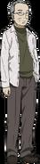 Isahaya (Index III Anime Design)
