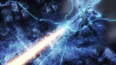 Iron Sand Bullet (Anime)