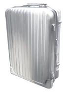 Remnant suitcase