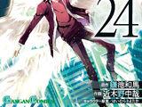 Toaru Majutsu no Index Manga Volume 24