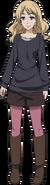 Tsushima (Index III Anime Design)