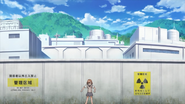 Nuclear Research Facility