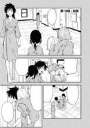 Toaru Kagaku no Railgun Manga Chapter 119