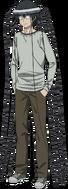 Yobou Banka (Index III Anime Design)