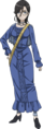 Rimea (Index III Anime Design)