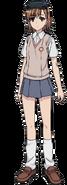 Sisters Body (Accelerator Anime Design)