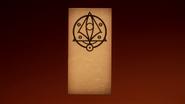 Taowu magic card