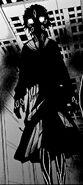 Uiharu - Dark Visage