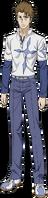 Acqua body (Anime)