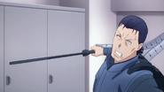Random Number Ultrasonic Blade (Anime)