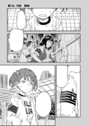 Toaru Kagaku no Railgun Manga Chapter 132.75