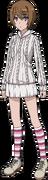 Kinuhata Saiai (Index III Anime Design)