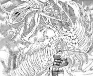 Kimi and the disintegrating dragon - Railgun Ch127