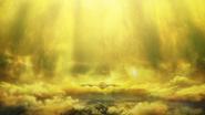 Star of Bethlehem - Golden Sky