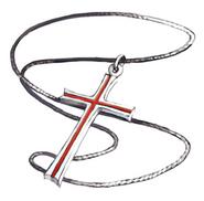 Anglican cross