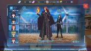 Index MMO - Stiyl Magnus (Outfits)