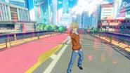 Hamazura Game Screenshot