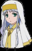 Index face (Anime)
