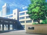 Sakugawa Middle School
