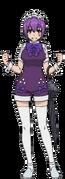 Naru Body (Accelerator Anime Design)