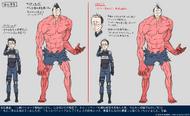 Rakuoka Houfu (GT3 Design)