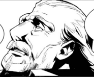 Old man - Index Ch154