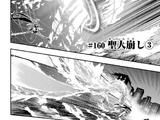 Toaru Majutsu no Index Manga Chapter 160