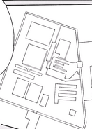 Private Juvenile Hall - Layout
