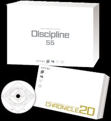 Discipline 55