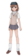 Sisters (Railgun T Anime Design)