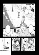Toaru Kagaku no Railgun Manga Chapter 127