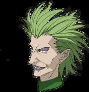 Terra face (Anime)