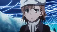 Misaka Mikoto WW3 Clothing (Anime)