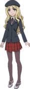 Frenda Seivelun (Index III Anime Design)