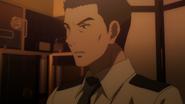 Sky Bus 365 pilot (Anime)