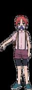 Leader Body (Accelerator Anime Design)