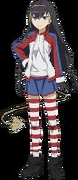 Lessar (Index III Anime Design)