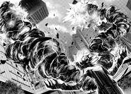 Black Wings (Index Manga)